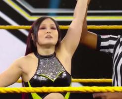 NXT紫雷イオ
