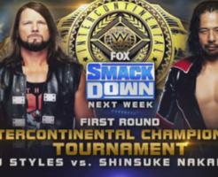 WWEインターコンチネンタル