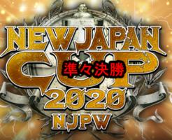 ニュージャパンカップ2020