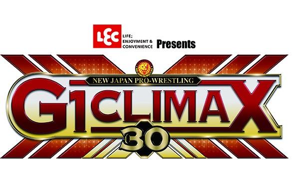 G1クライマックス30