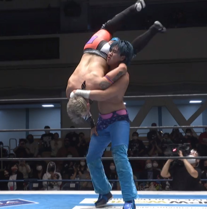 BEST OF THE SUPER Jr.27