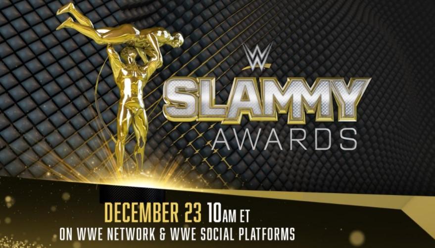 WWEスラミー賞