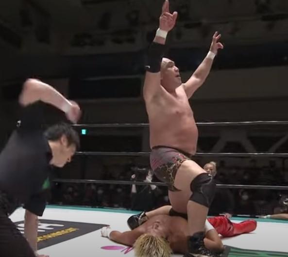 プロレスリング・ノア藤田和之
