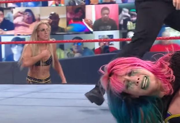WWEアスカ