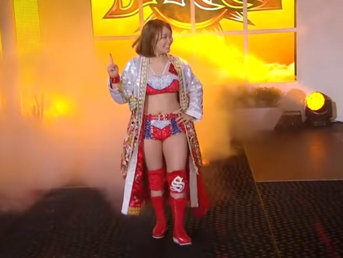 WWE SARRAY