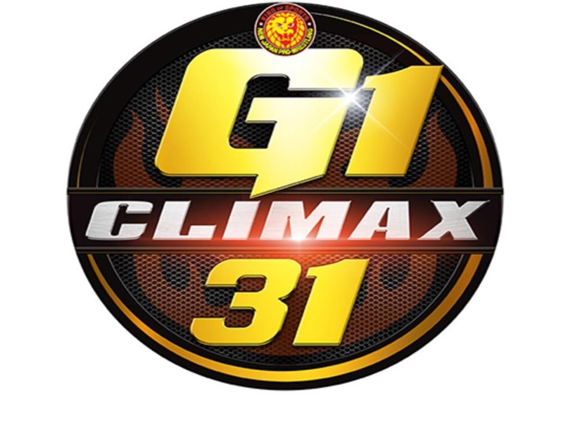 G1クライマックス31