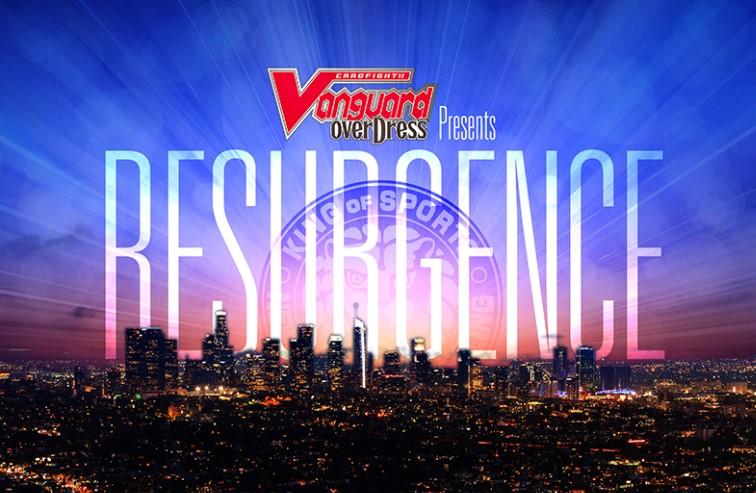 新日本プロレス Resurgenceロサンゼルス大会