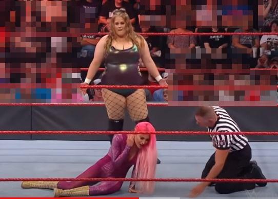 WWE ドゥードロップ
